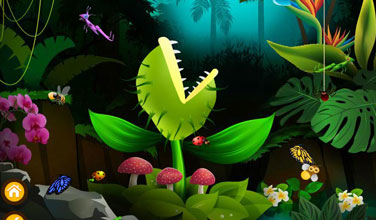 JungleTale image sample